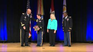 2014 Chief of Staff of the Army Combined Logistics Excellence Awards (CLEA)
