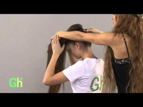видео: Накладной хвост