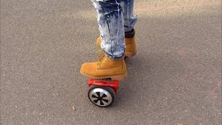 People Wiping Out On Their Hoverboards Is The Gift That Keeps On Giving