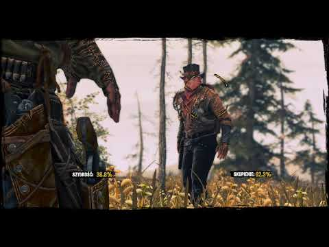 Call of Juarez  Gunslinger - Pojedynki |