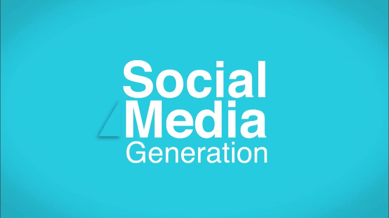 social media and its impact on younger generation
