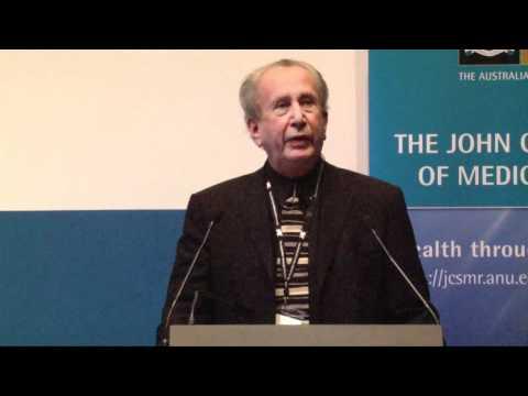 Professor Stephen Koslow - Personalised medicine