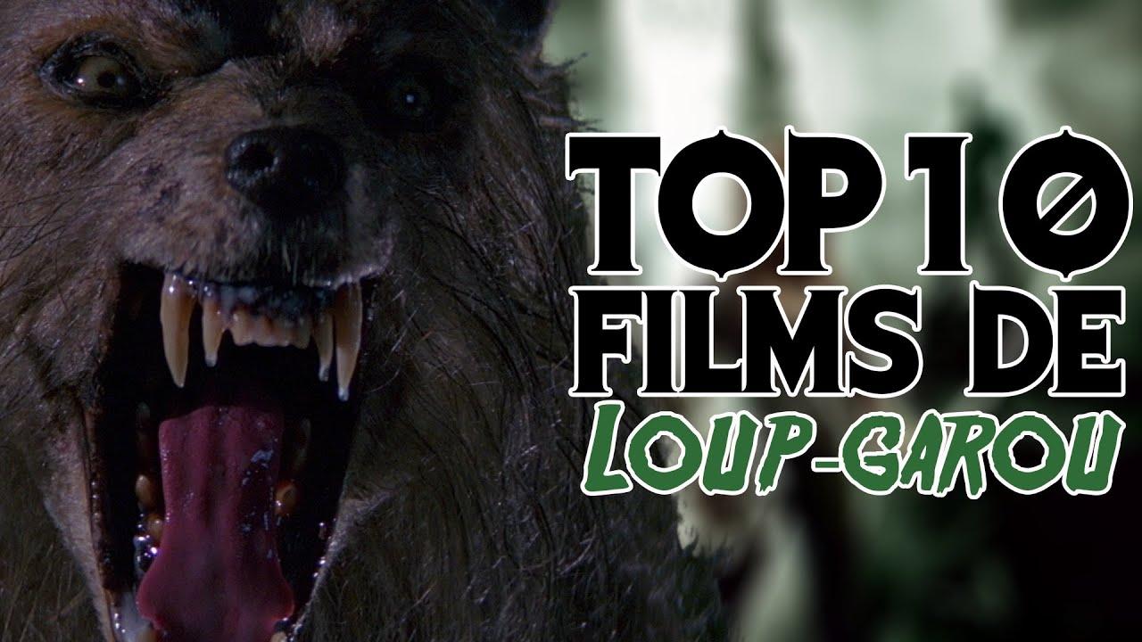 Download TOP 10 FILMS DE LOUPS-GAROUS !