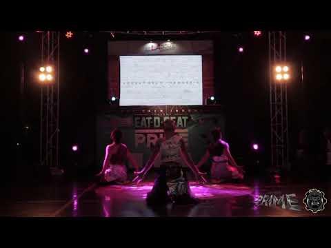 L'agie Power Fest Dance Competition 2017 | G.O | Jakarta #Powerfest2017