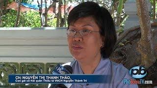 Phỏng vấn con gái cố Hải quân Thiếu tá VNCH Nguyễn Thành Trí