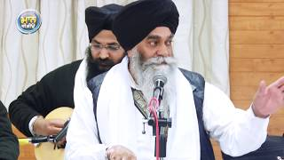 Zafarnama | Bhai Inderjit Singh (Hazoori Ragi Sri Darbar Sahib) | 2013