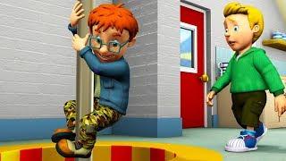 Sam il Pompiere italiano nuovi episodi | Areoplani - Norman il Pompiere 🔥Cartoni animati
