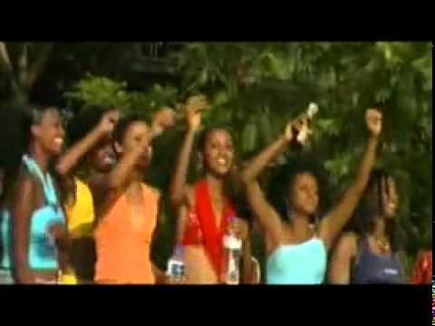Somalian Music:- Teddy Afro- Lambadina