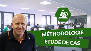 Méthodologie : étude de cas marketing - Marketing - digiSchool