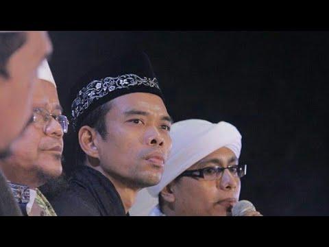 Ceramah Tegas Habib Bahar Bin Smith Yang Membuat Ustad Abdul Somad Kagum Tak Berhenti Menatapnya