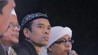 Download Video Ceramah Habib Bahar Bin Smith Yang Membuat Ustad Abdul Somad Kagum Tak Berhenti Menatapnya MP3 3GP MP4