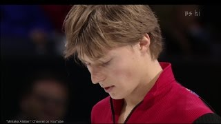 [HD] Ilia Kulik - 2000 World Pro - Technical Program イリヤ・クーリック Илья Кулик