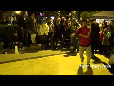 Urban Dance Stylo – Break-Dance (Torrent)