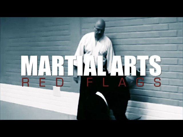 You're Gonna Get Killed Doing THAT! (Dangerous Martial Arts Practices)
