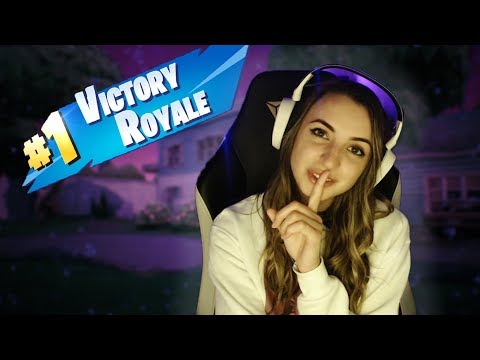 Fortnite Duos in ASMR
