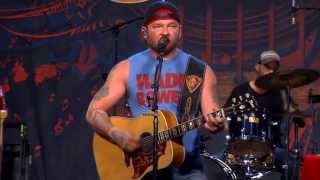 "Stoney LaRue performs ""Too Soon"" on The Texas Music Scene"