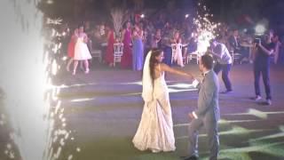 Muhteşem Düğün Dansı
