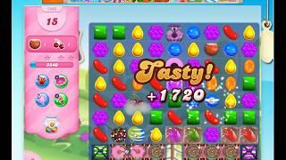 Candy Crush-Level 1442