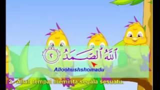 Ceramah Youtube Surah Al Ikhlas Rumi 112 Tv hikmah allah com