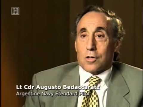 Royal Navy Tactics to Counter Exocet Threat