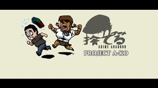 Anime Abandon: Project A-Ko