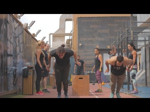 Street Workout Motivation | Team Breezy