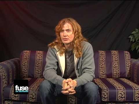 Uranium - Megadeth (January 2009)
