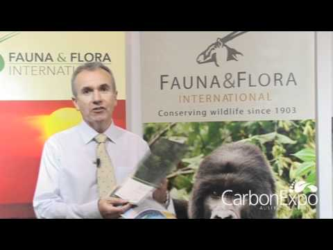 Fauna & Flora International - Carbon Expo Australasia 2011