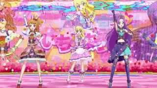 [HD] Aikatsu! Movie Live : Let's Aikatsu!