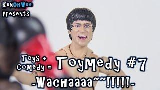 Іграшка Ескіз Збірник - Toymedy #7 - Wachaaa~!!!