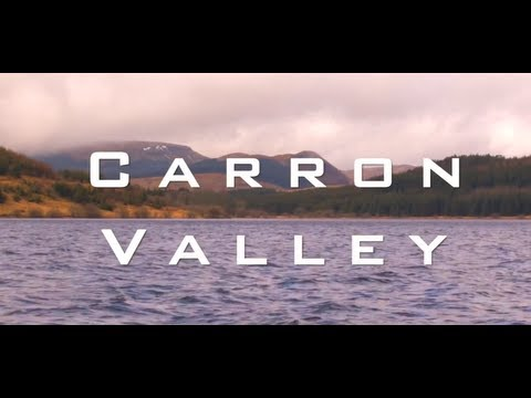 CARRON VALLEY TROUT | The BIG Fly Fish UK With Greig Thomson