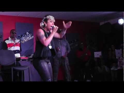 Keshia Cole, Fat Joe, Omarion, Marcus Canty: Come Together Day Part II