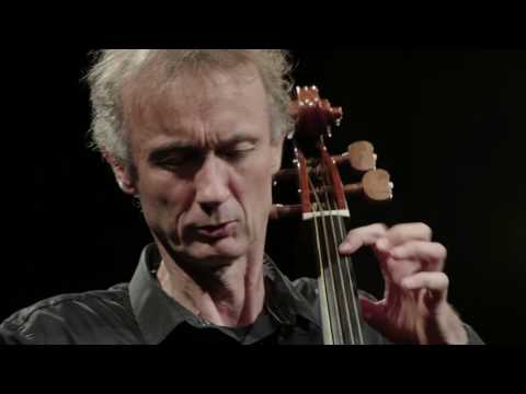 Bach BWV 1010 - Bruno Cocset cello solo