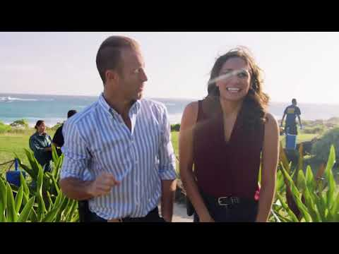 Hawaii Five-0 9x16 Sneak Peek 1