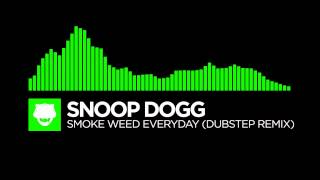 Dubstep   Snoop Dogg   Smoke Weed Everyday Dubstep Remix 420 Special