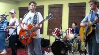 Play Sevivon (Spin Little Dreydl)