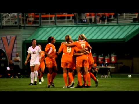 Tennessee Soccer vs Alabama Highlights