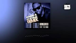 Taio Cruz - Hangover (Eclypso & Hi Victims! Dirty Dubstep Remix)