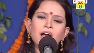 Mukta Sarkar - Kar Preme Mojiya | কার প্রেমে মজিয়া | Bicched Gaan | Music Heaven
