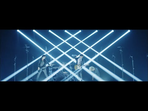BLUE ENCOUNT 『もっと光を』Music Video