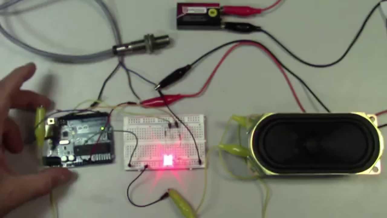proximity switch 5 wire diagram [ 1280 x 720 Pixel ]