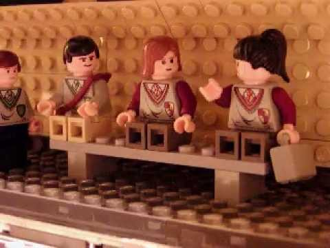 The Chronicles of Narnia LEGO Prince Caspian