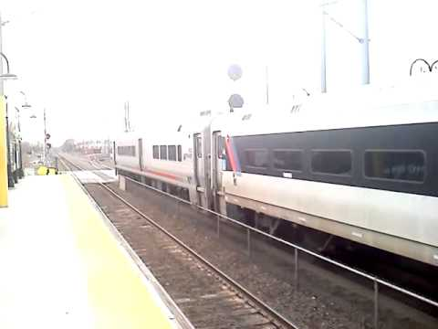 02/02/12 NJT NJCL 3251 in Red Bank