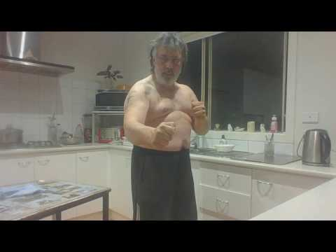 BODY BUILDING POSSES 06-MARCH-2020