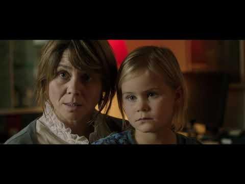 The Hunt 2012 film (Jagten) -  Marcus spits on Klara