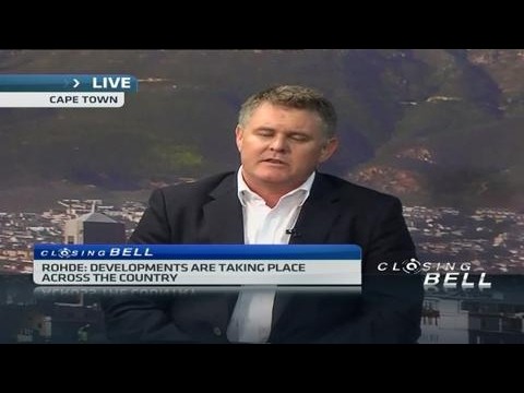 Trends in S.Africa's property market