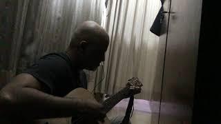 (Cover) Umair Jaswal & Quratulain Balouch, Sammi Meri Waar, Coke Studio Season 8, Episode 2
