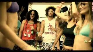 lmfao one day new song hd official tuborg video