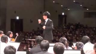 R.S.第6集「月の記憶」より 3楽章トッカータ ~古代舞曲~ (作曲:坂野嘉彦)