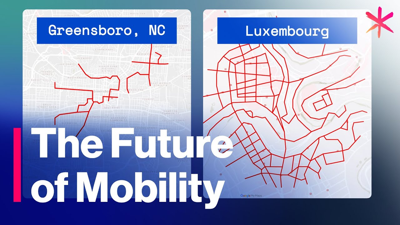 The Future of Cities Starts with Transportation Equity
